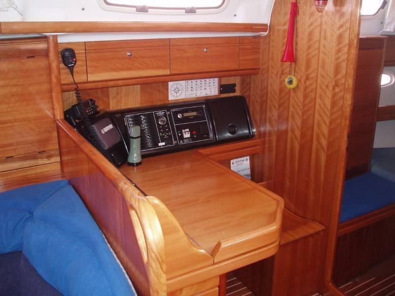 Bavaria 39 Cruiser  | Ines