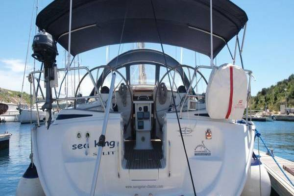 Bavaria 42 Cruiser | Sea King