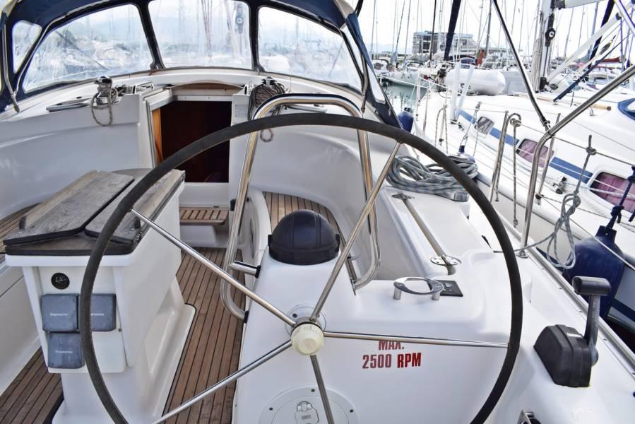 Bavaria 42 Cruiser  | Osibova