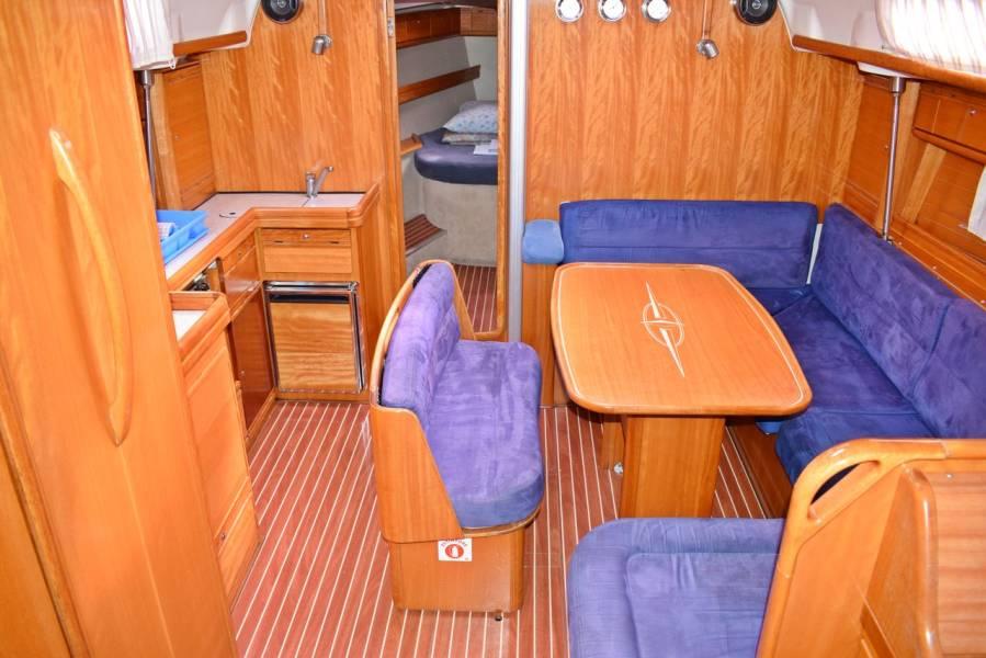 Bavaria 42 Cruiser    Osibova