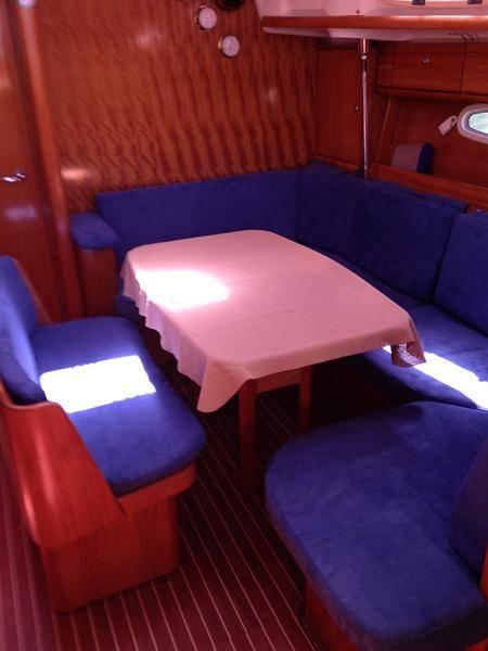 Bavaria 42 Cruiser  | Maca