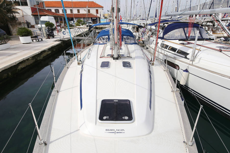 Bavaria 44  | Scorpion