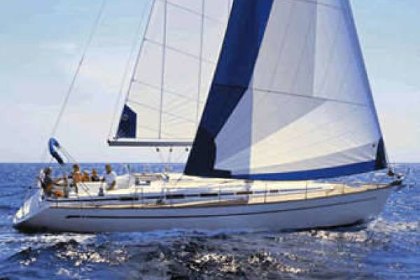 Bavaria 44 | Ovation