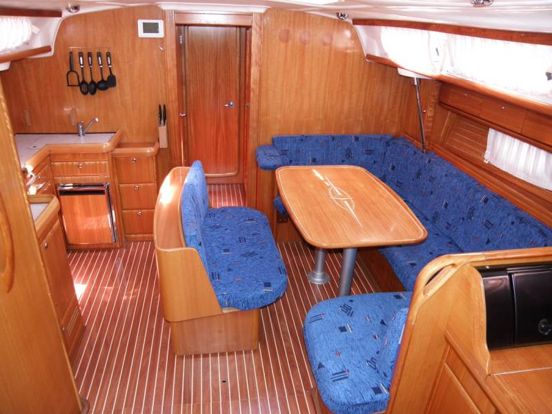 Bavaria 46 Cruiser  | Murter
