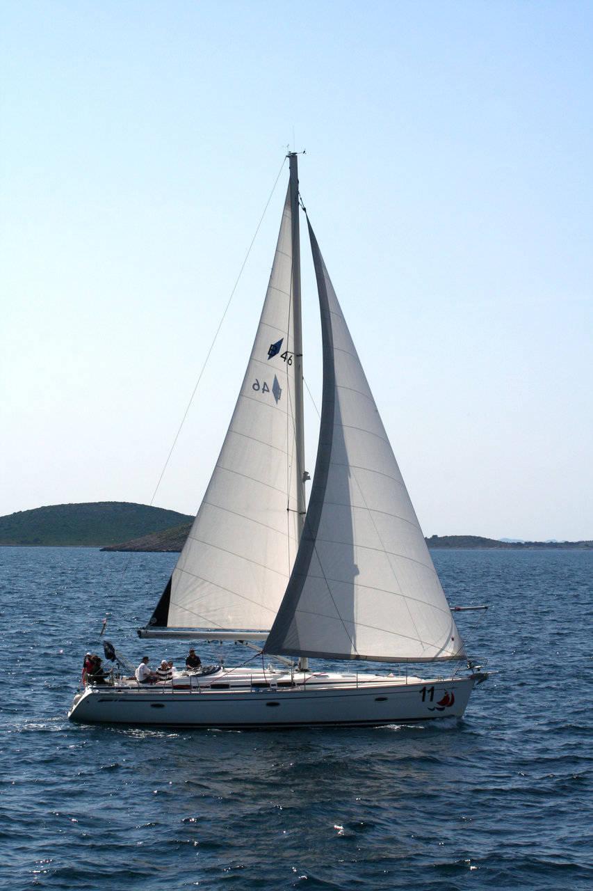 Bavaria 46 Cruiser  | MH 19