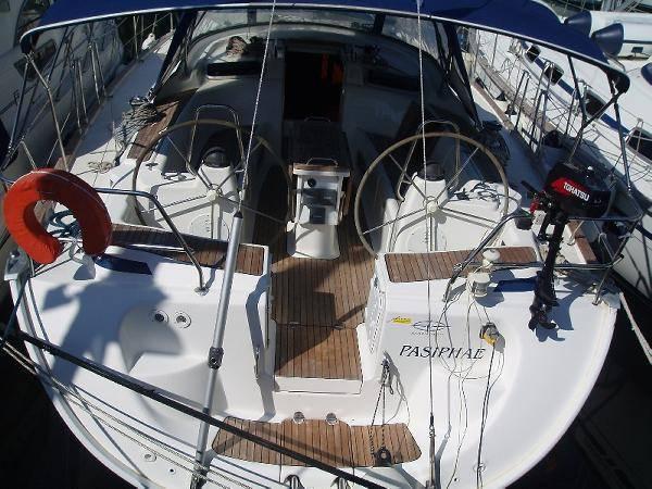 Bavaria 46 Cruiser