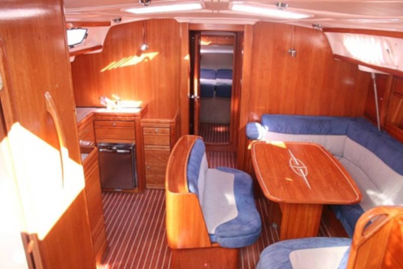 Bavaria 46 Cruiser    Annelia