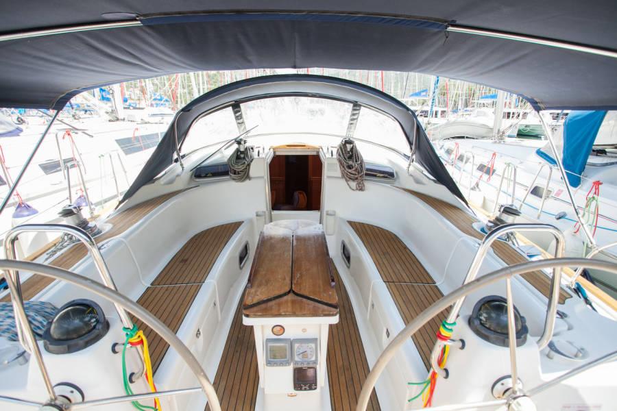 Bavaria 50 Cruiser  | Helena 1