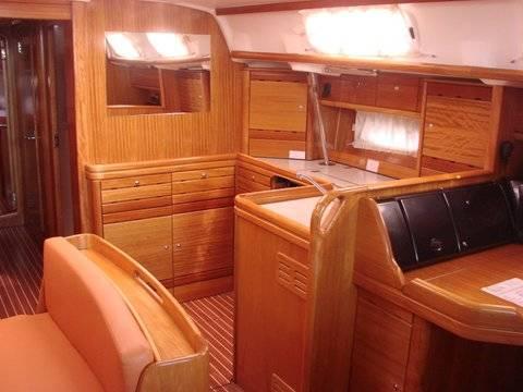 Bavaria 50 Cruiser    Franciska