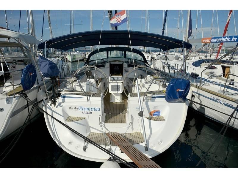 Bavaria 50 Cruiser  | Prominea