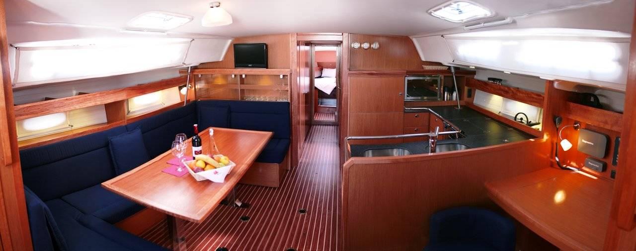 Bavaria 51 Cruiser  | MH 22