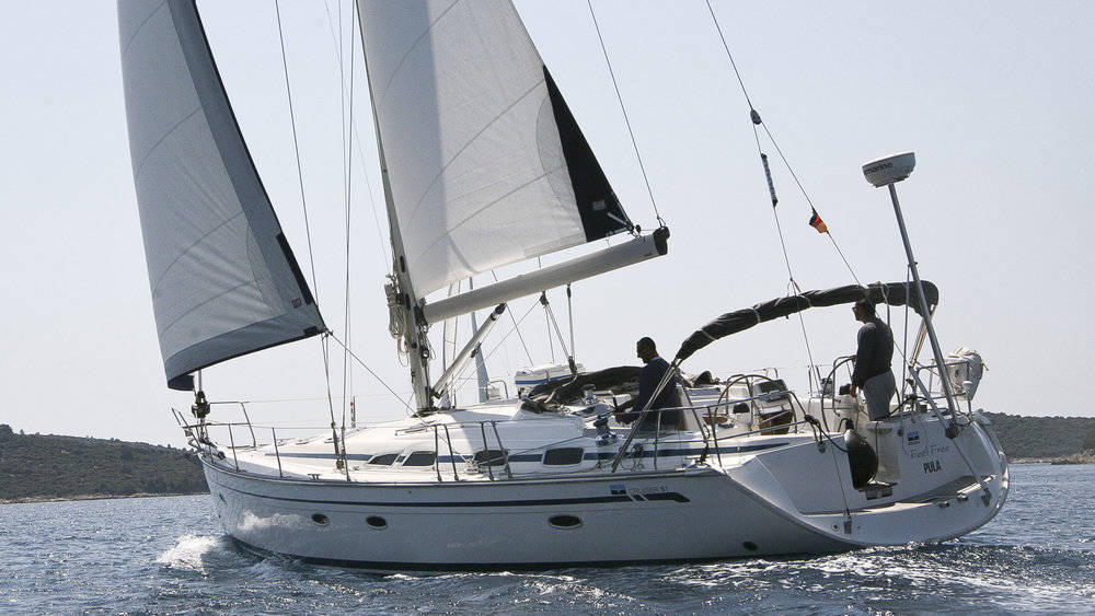 Bavaria 51 Cruiser  | Feel Free