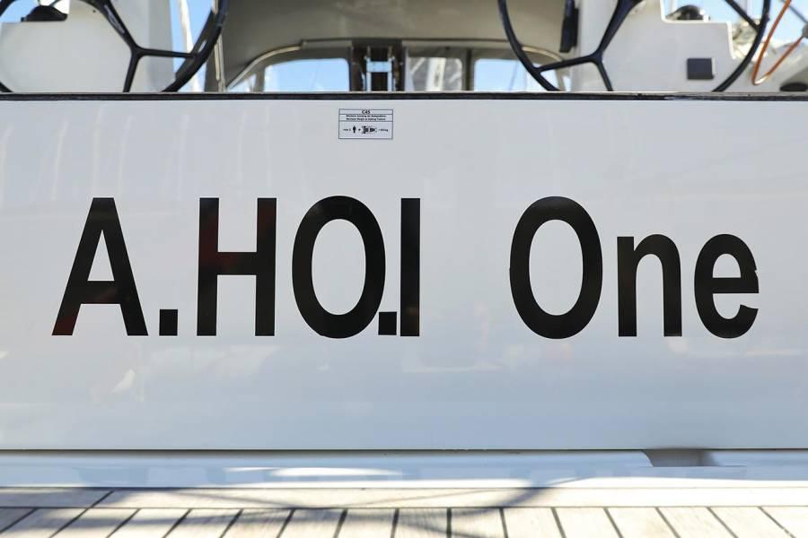 Bavaria C45 Holiday  | A.HO.I. one