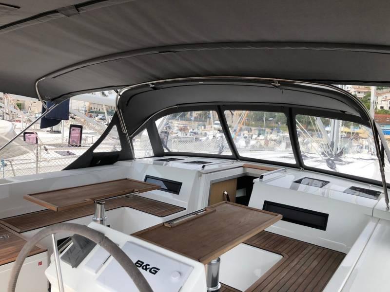 Bavaria C50 Style    XENIA