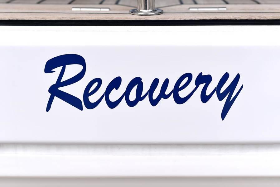 Bavaria C57 Holiday  | Recovery