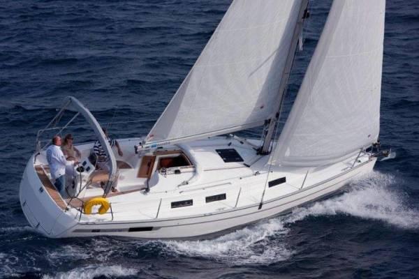 Bavaria Cruiser 32 | Sax