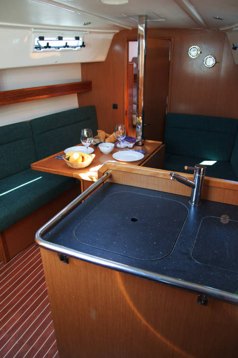 Bavaria Cruiser 32  | Cessar