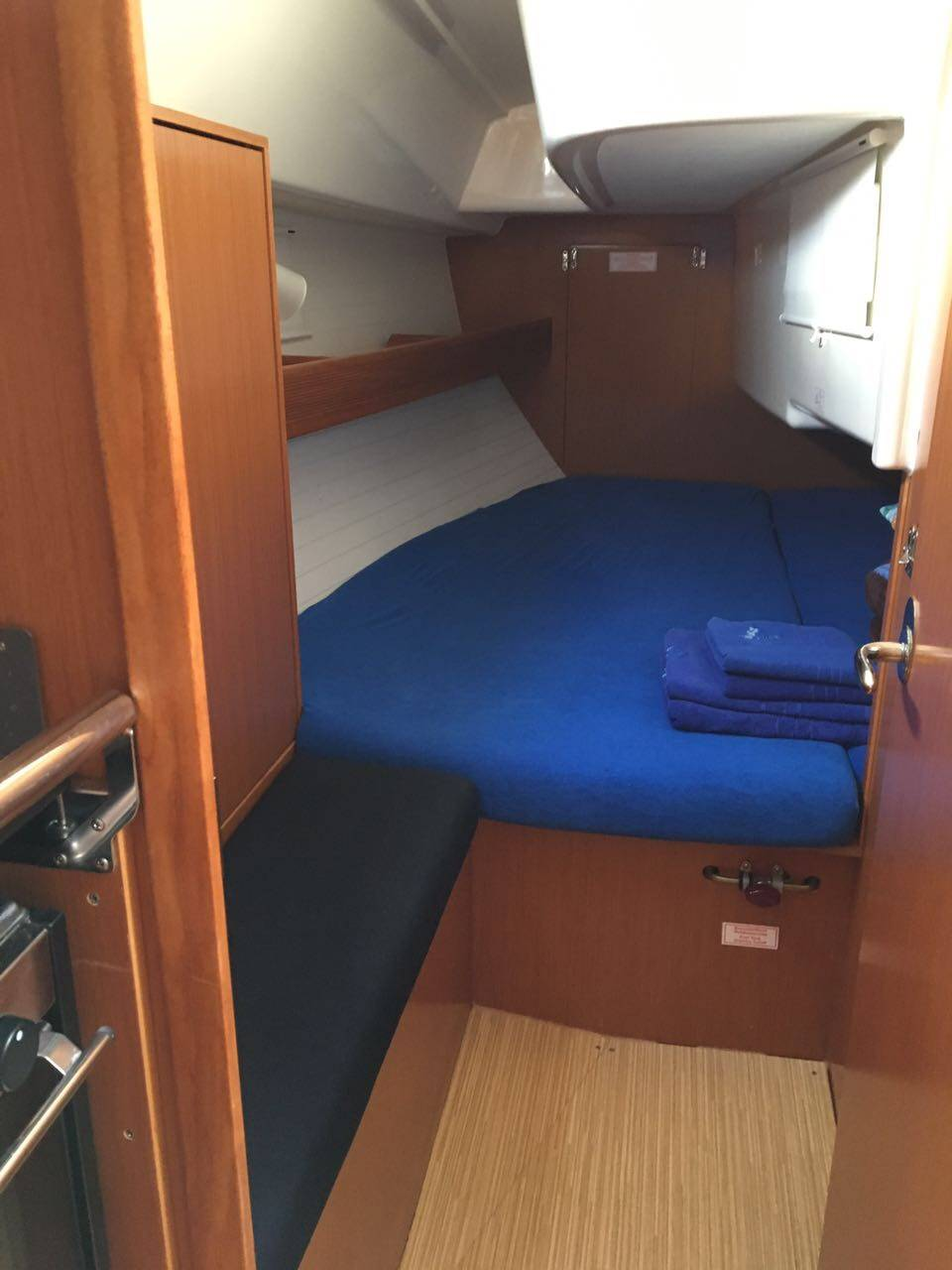 Bavaria Cruiser 32  | Nici