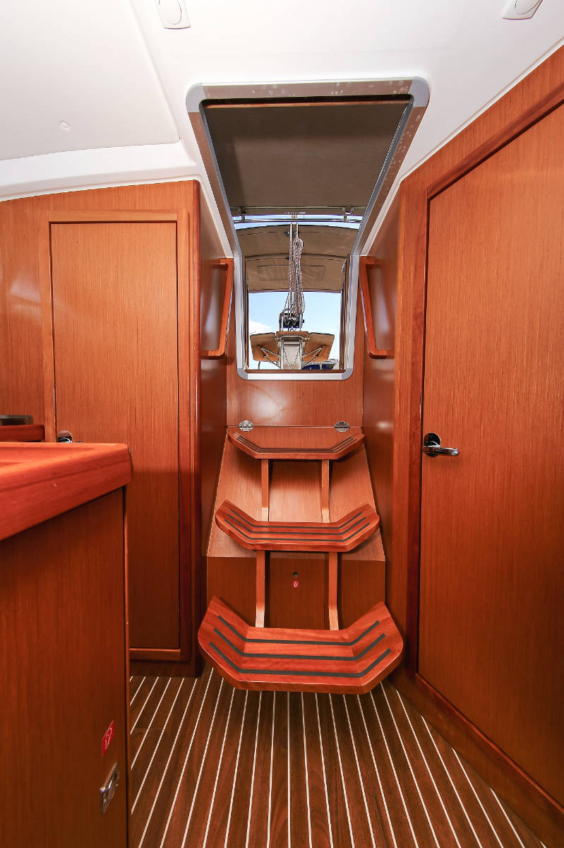 Bavaria Cruiser 33  | NEMO