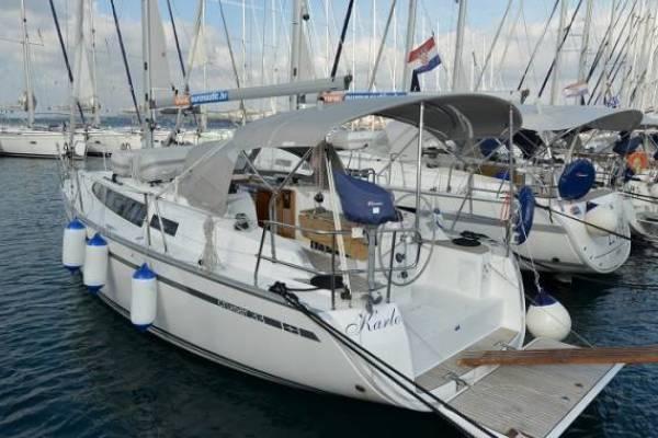 Bavaria cruiser 33 | Karlo
