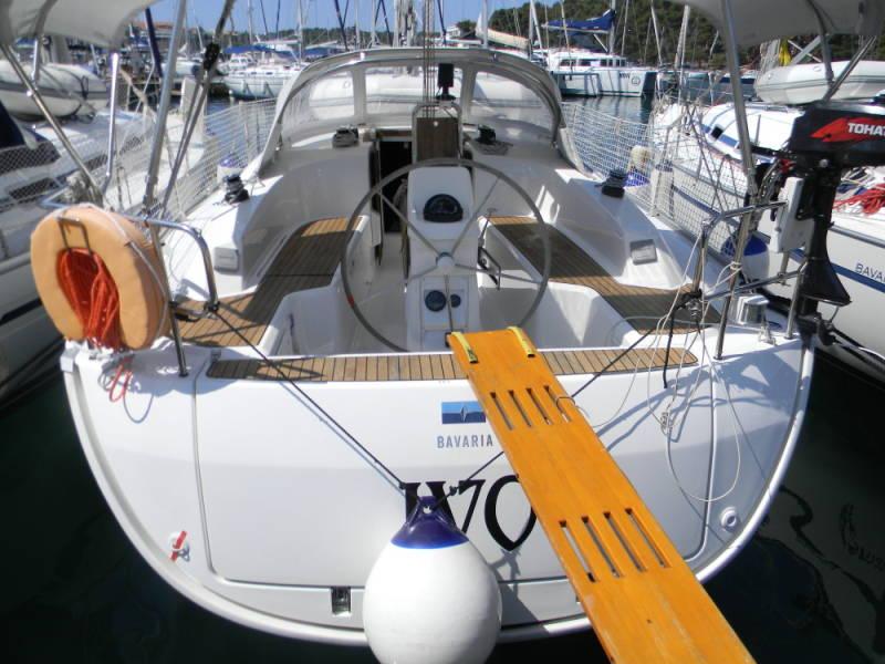 Bavaria Cruiser 33  | Ivo