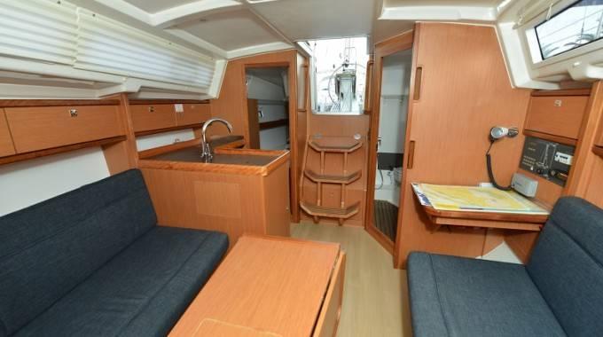 Bavaria Cruiser 33  | Ami