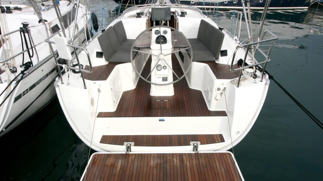 Bavaria Cruiser 33 | Chilli