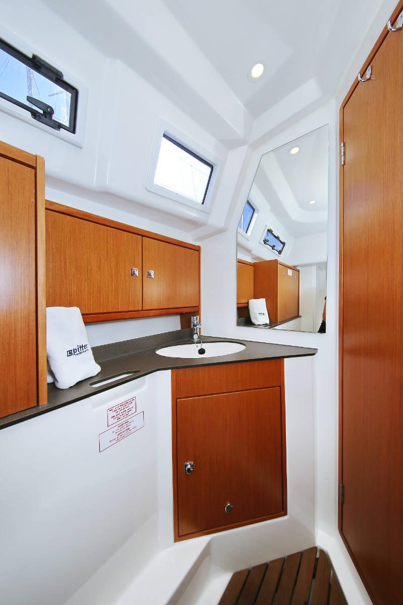 Bavaria Cruiser 33  | Okemma