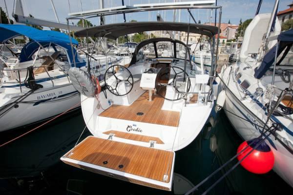 Bavaria Cruiser 34 Style