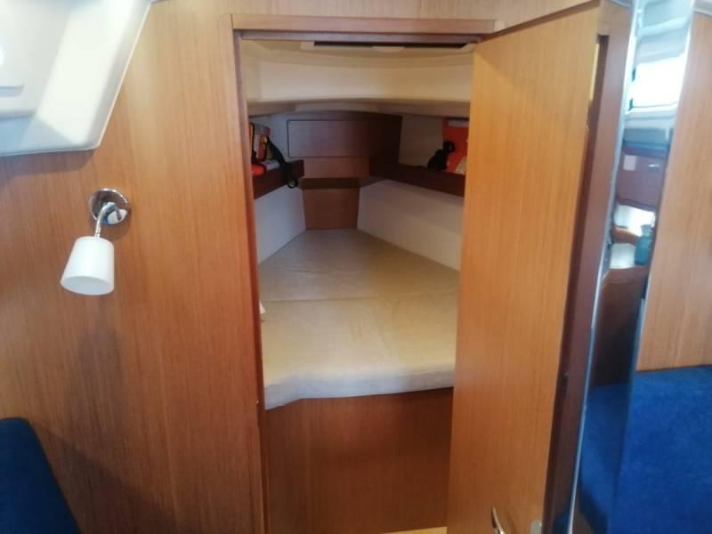 Bavaria Cruiser 34    MAKI I