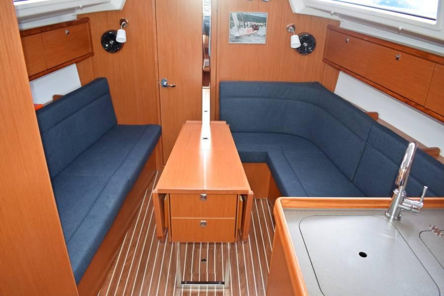 Bavaria Cruiser 34  | Studena