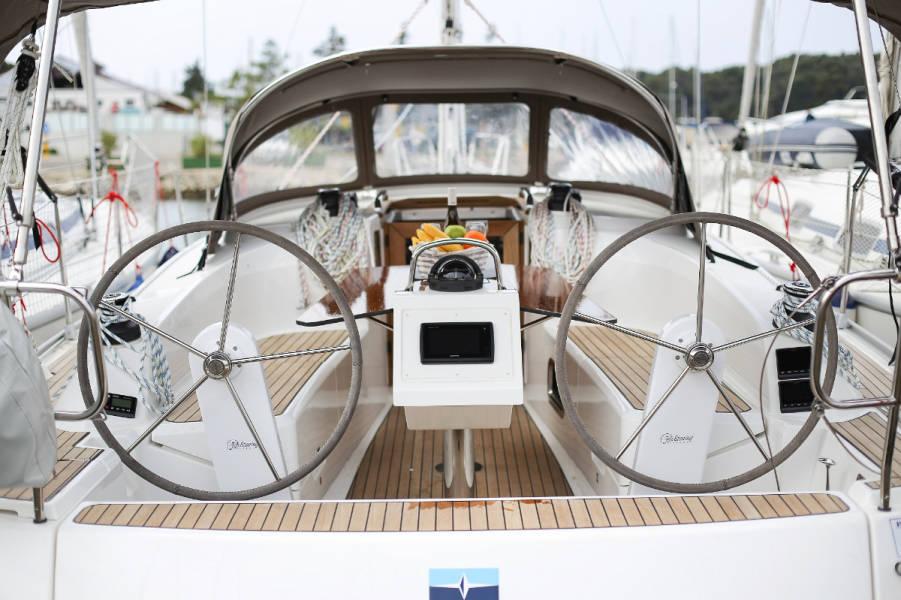 Bavaria Cruiser 34  | Chiara
