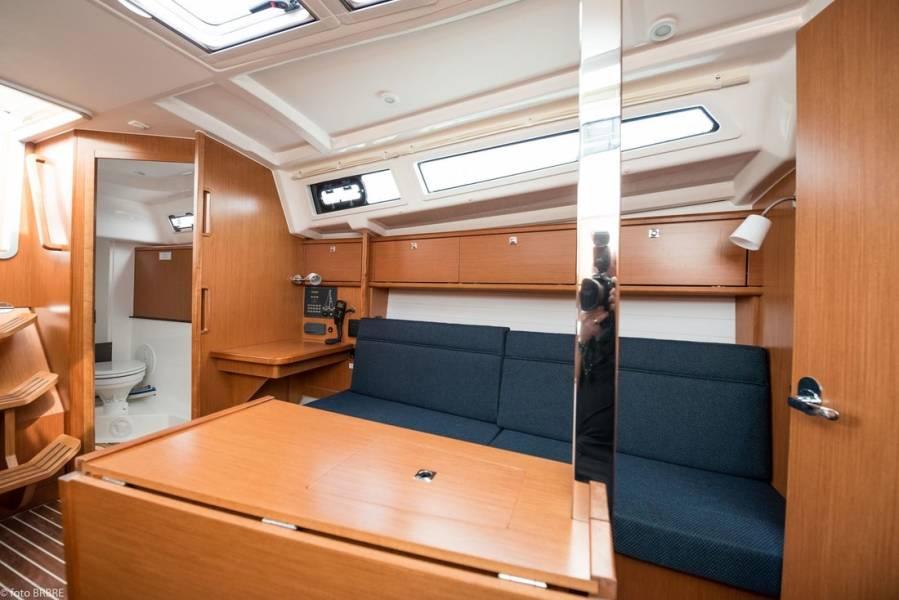Bavaria Cruiser 34  | Lia