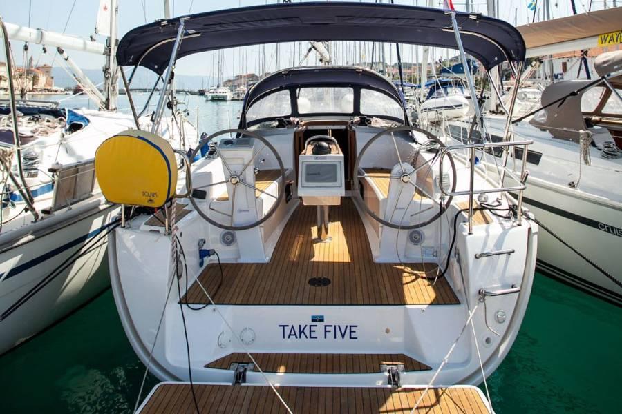 Bavaria Cruiser 34    Take Five