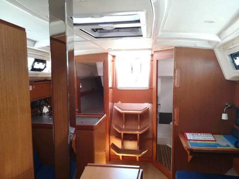 Bavaria Cruiser 34 | CLEO
