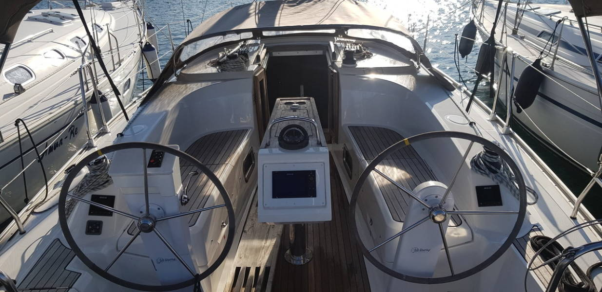 Bavaria Cruiser 34 | Theia