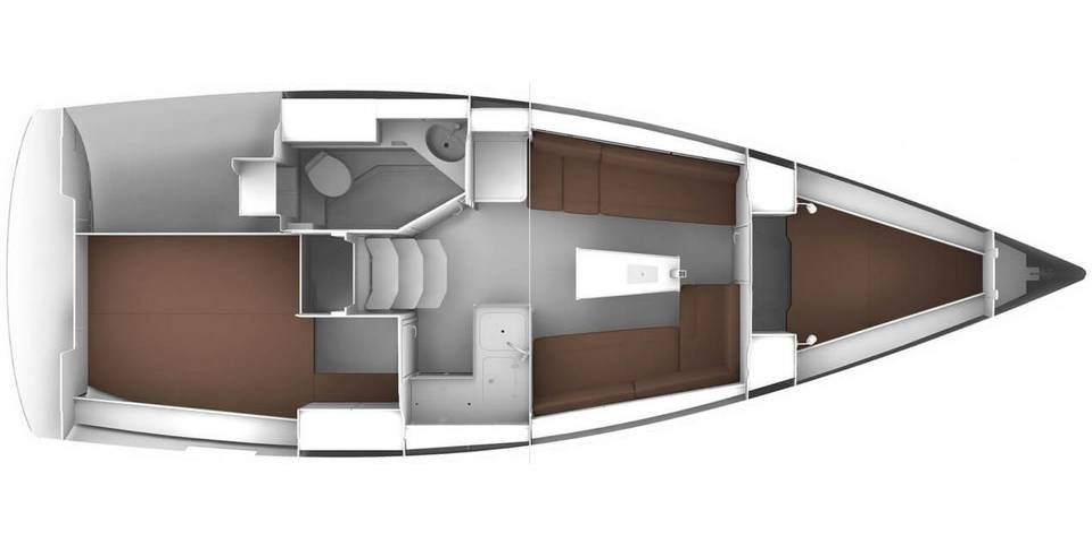Bavaria Cruiser 34 | VIKTORIA