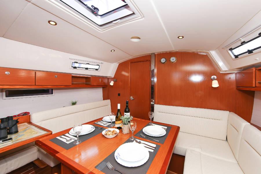 Bavaria Cruiser 36 Avantgarde  | Koralia