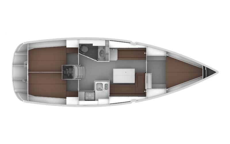 Bavaria Cruiser 36  | Sea Wolf