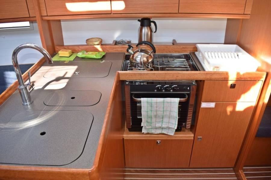 Bavaria Cruiser 37  | MAPALIMI