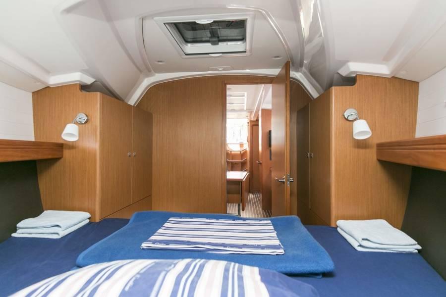 Bavaria Cruiser 37    ALANI