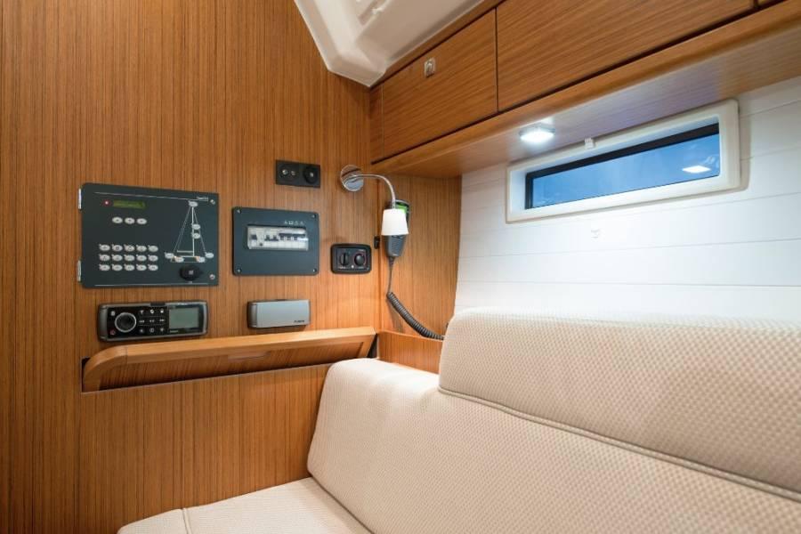 Bavaria Cruiser 37  | VIVIANA