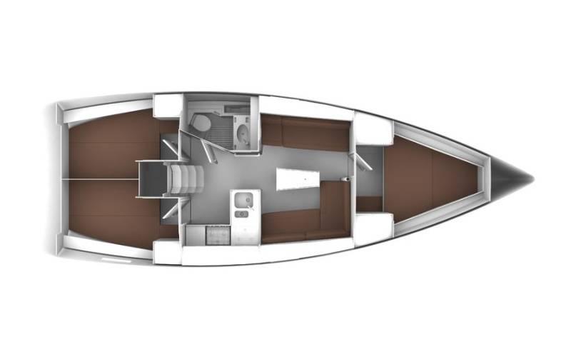 Bavaria Cruiser 37  | Lana