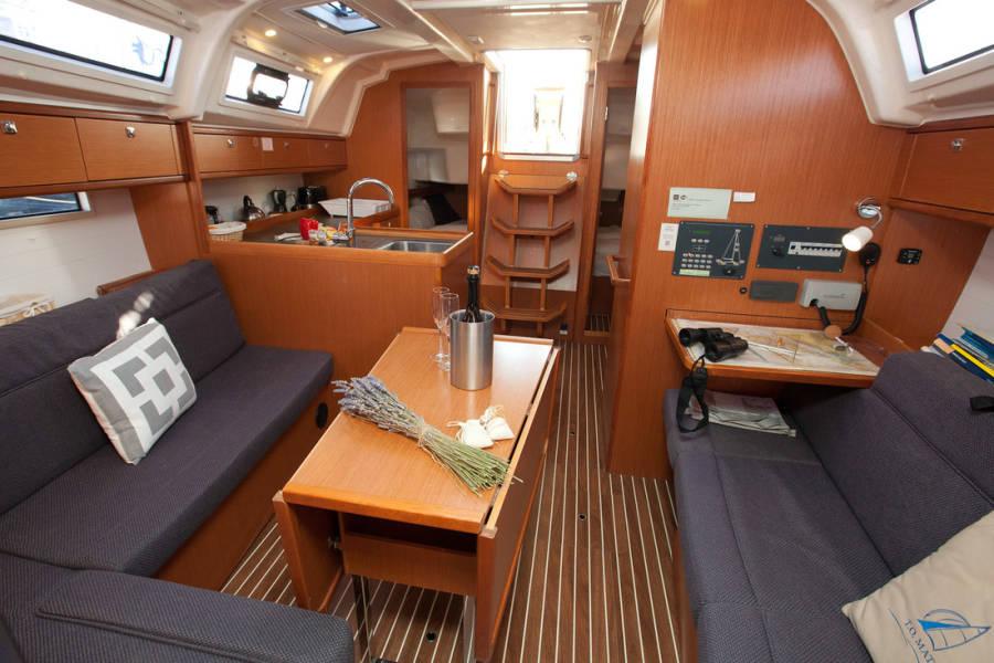 Bavaria Cruiser 37  | Gospoja