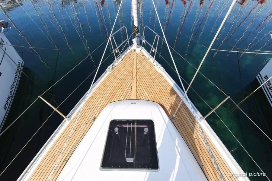 Bavaria Cruiser 37  | Cassiopeia