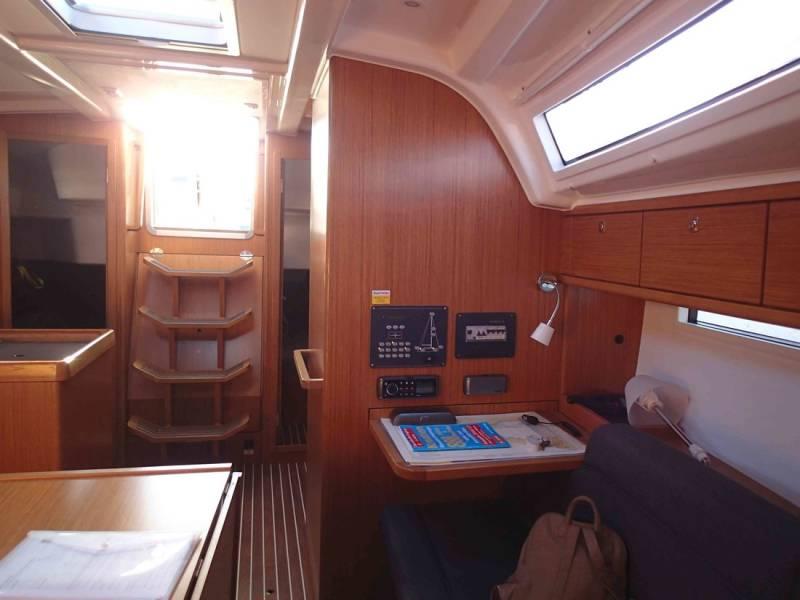 Bavaria Cruiser 37  | Into the Blue