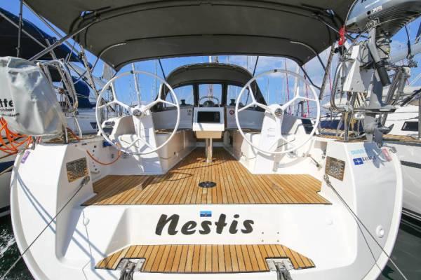 Bavaria cruiser 37 | Nestis