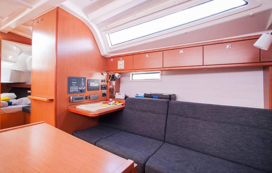 Bavaria Cruiser 37  | Nancy