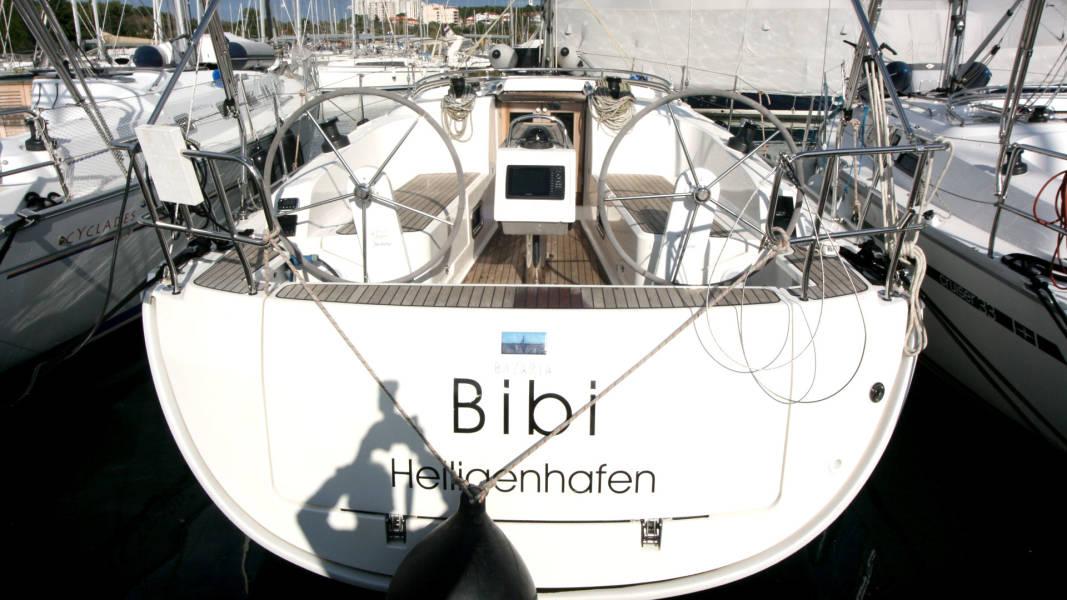 Bavaria Cruiser 37 | Bibi