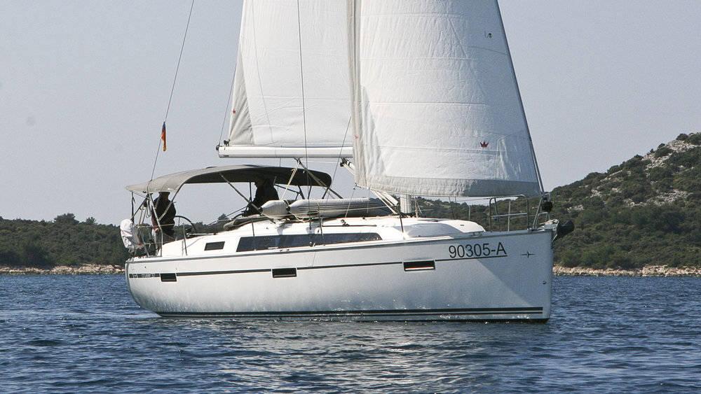 Bavaria Cruiser 37  | Hanni